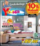 Möbel Inhofer Möbel Inhofer - Sonderbeilage Young Living - bis 21.02.2021