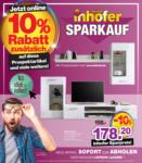 Möbel Inhofer Möbel Inhofer Sparkauf - bis 21.02.2021