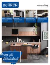 Küchen-Atelier Behren: Küchen Trends