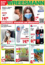 Wreesmann: Wochenangebote