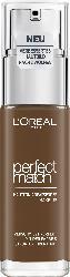 L'ORÉAL PARIS Make-up Perfect Match R10 C10