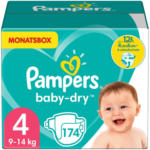 OTTO'S Pampers Baby Dry Monatsbox Gr. 4 -