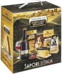 OTTO'S Cesto regalo Sapori d'Italia, 5 pezzi -