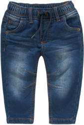 Baby Pull-on-Jeans mit Used-Waschung (Nur online)