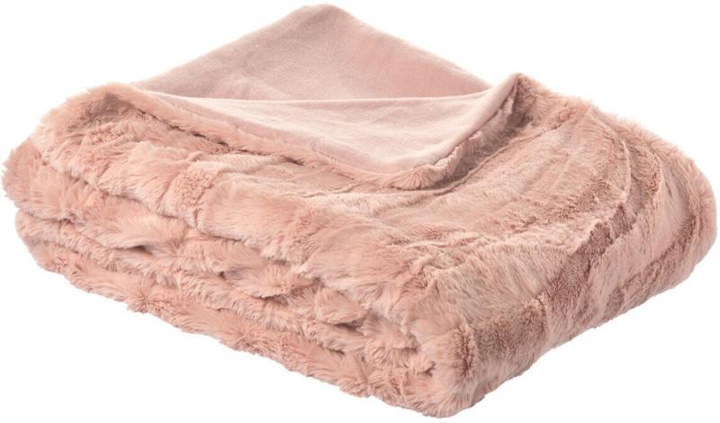 Kuscheldecke mit Fleece (Nur online)