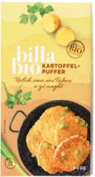 BILLA Bio Kartoffelpuffer