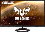 MediaMarkt Gaming Monitor TUF VG279Q1R, 27 Zoll FHD, 144Hz, 1ms, Schwarz (90LM05S1-B01E70)