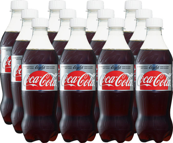 Coca-Cola Light , 12 x 45 cl
