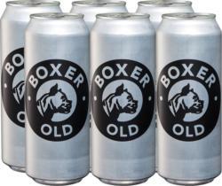 Birra Old Boxer, 6 x 50 cl
