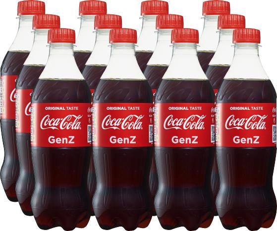 Coca-Cola Classic , 12 x 45 cl