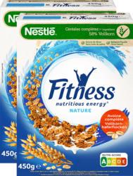 Cereali Fitness al Naturale Nestlé, 2 x 450 g