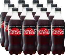 Coca-Cola Zero , 12 x 45 cl
