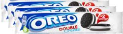 Oreo Cookies Double Crème, 3 x 157 g