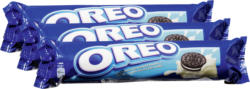 Oreo Cookies Original, 3 x 154 g