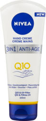 Nivea Handcrème Q10 Anti-Age Care, 100 ml