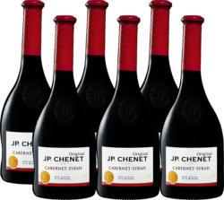 JP. Chenet Cabernet/Syrah Pays d'Oc IGP, 2020, Languedoc-Roussillon, France, 6 x 75 cl