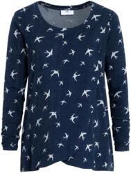 Damen Umstands-Sweatshirt mit Stillfunktion (Nur online)