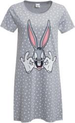 Looney Tunes Nachthemd mit Punkte-Allover (Nur online)
