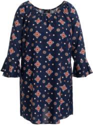 Damen Kleid mit Carmenausschnitt (Nur online)