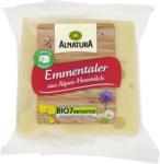 Alnatura Heumilch-Emmentaler am Stück - bis 17.02.2021