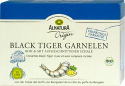 Black Tiger Garnelen (TK)