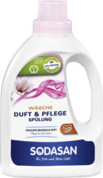 Wäsche Duft Pflegespülung