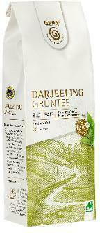 Grüntee Darjeeling lose