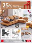 XXXLutz Ried im Innkreis XXXLutz - 25% auf Ihren Möbel-Einkauf - bis 06.03.2021
