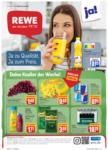 REWE Bochum-Innenstadt Kortums Wochenangebote - bis 20.02.2021