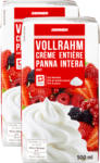 Denner Denner Vollrahm, UHT, 35% Milchfett, 2 x 500 ml - bis 17.04.2021