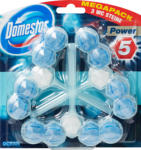 Denner Blocco WC Power 5 Domestos, Oceano, 3 x 55 g - al 24.05.2021