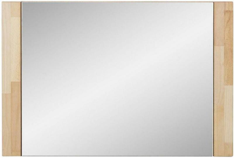 Spiegel Fenja B: 66 cm Buche/Glas