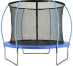 Möbelix Trampolin Jump Blau D: 305 cm