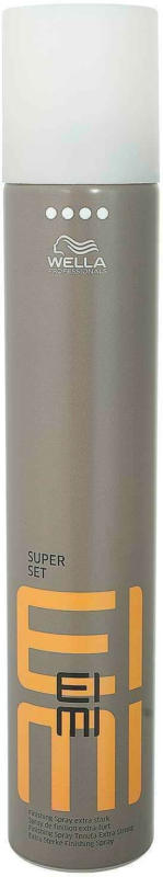 Wella EIMI Hairspray Super Set 500 ml -
