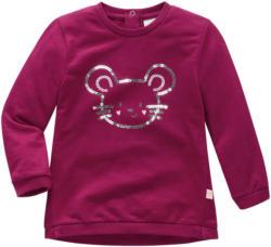 Baby Sweatshirt mit Pailletten-Motiv (Nur online)