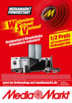 Media Markt WSV Wahnsinns Schnell Verkauf - bis 16.02.2021