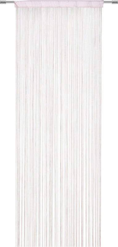 FADENSTORE  Rosa  90/245 cm