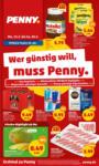PENNY Wer günstig will, muss Penny. - bis 20.02.2021