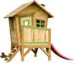 mömax Wels - Ihr Trendmöbelhaus in Wels Spielhaus Axi Robin aus Zedernholz