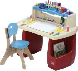 Kinderspielset Deluxe aus Kunststoff