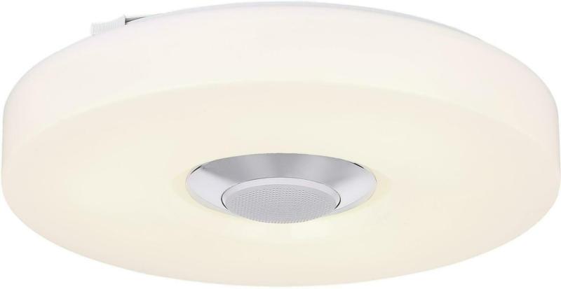 LED-Deckenleuchte Serafina max. 15 Watt Deckenlampe