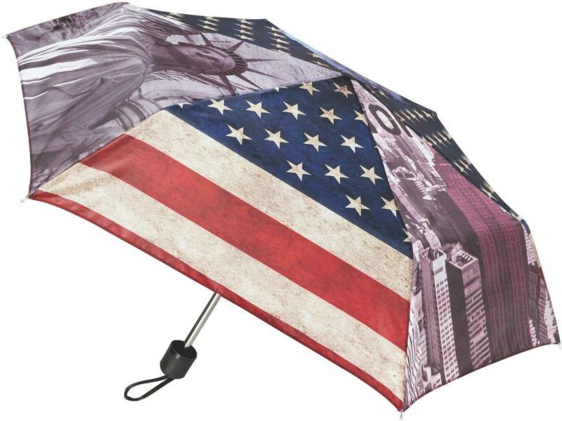 Regenschirm Stars & Stripes