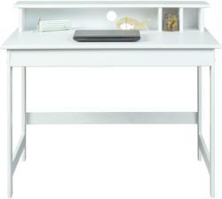 Schreibtisch in Weiss 'Hilda'
