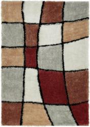 Hochflorteppich Fancy in Bunt ca. 120x170cm