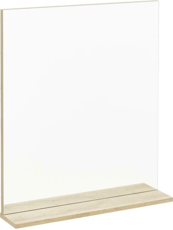 Wandspiegel 'Finn' , eiche