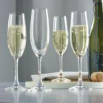 mömax Klagenfurt Spiegelau Champagnergläserset Winelovers 4er Set