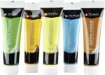 mömax Unterwart - Ihr Trendmöbelhaus im Burgenland Acrylfarbenset Colour, 5-teilig