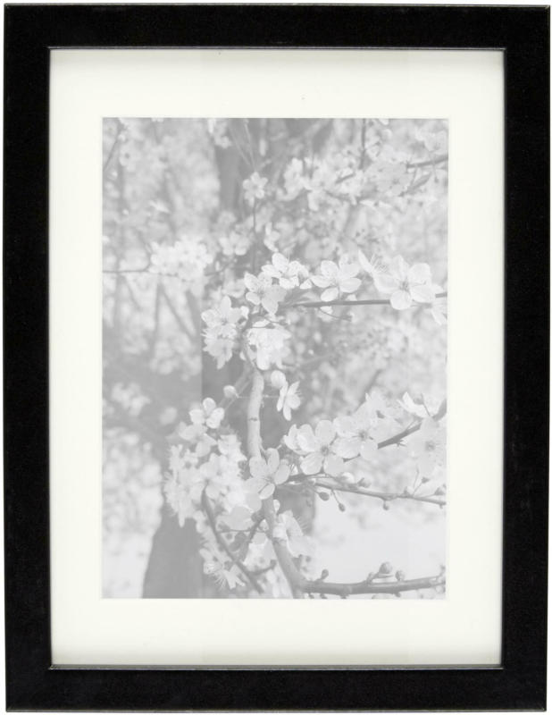 Bilderrahmen Gitta Schwarz ca. 18x24cm