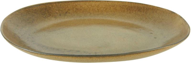 Platzteller Sahara aus Keramik Ø ca. 36cm