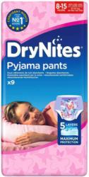 Huggies DryNites Pyjama-Nachthöschen Gr. 8-15, 9 Stück -